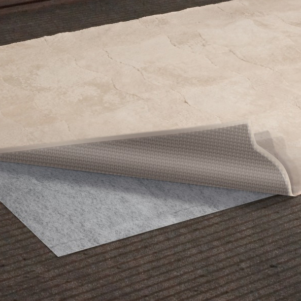120cm x 180cm Rug Grip Anti Slip Matting for Textile Floors 336-8203