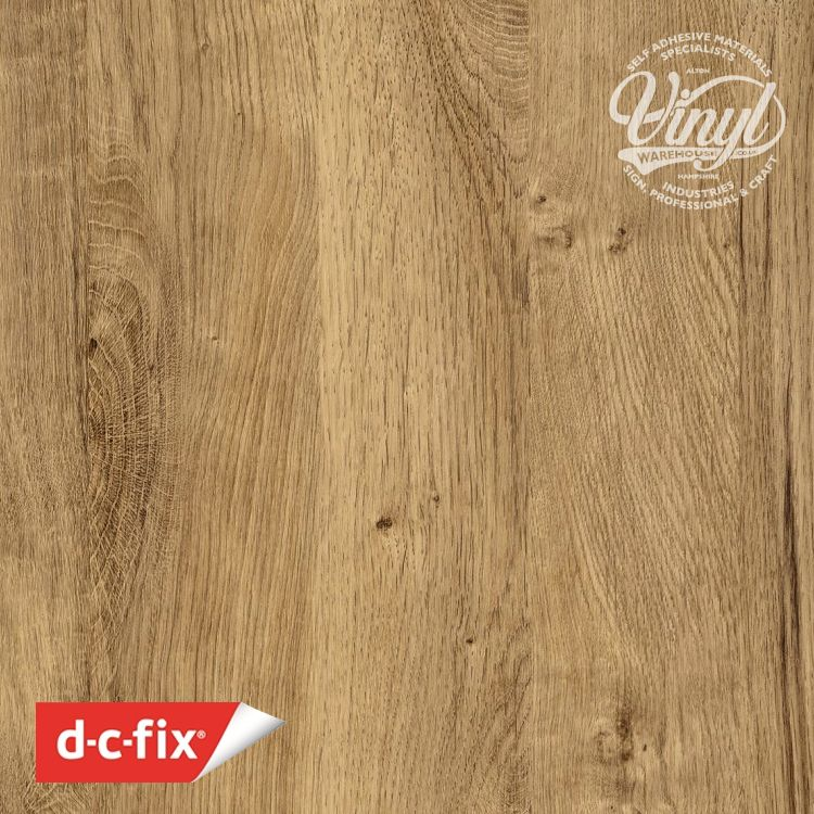 45cm Ribbeck Oak Wood Sticky Vinyl (200-3240) from 1 to 15m