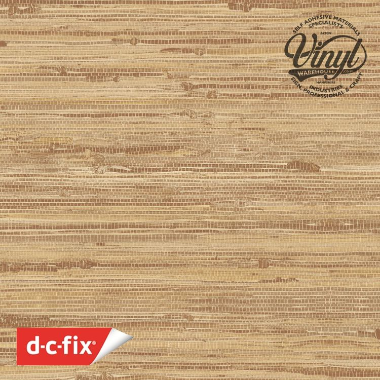 45cm Shanghai Bamboo  Sticky Backed Vinyl (200-3115) from 1 to 15m