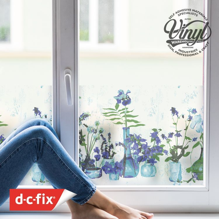 45cm Static Premium Neele Window Privacy Film (216-0040) Cut to size from 1 to 15 metres