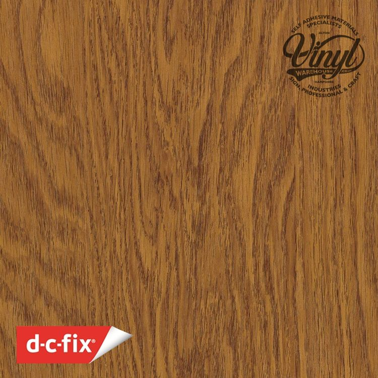 45cm Wild Oak Sticky Backed Vinyl (200-2738) from 1 to 15m