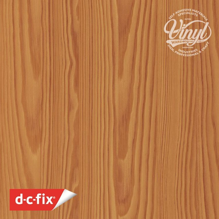 90cm Country Pine Wood Sticky Back Vinyl (200-5315) Lengths from 1m to 15m