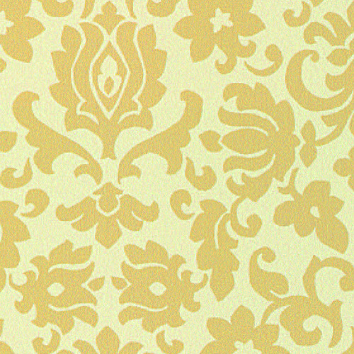 End of line, limited amount: Beige Ornament Sticky Vinyl Fablon (FAB10236) 45cm x 2M