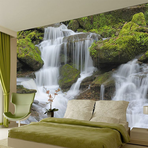 MURALS & WALL STICKERS