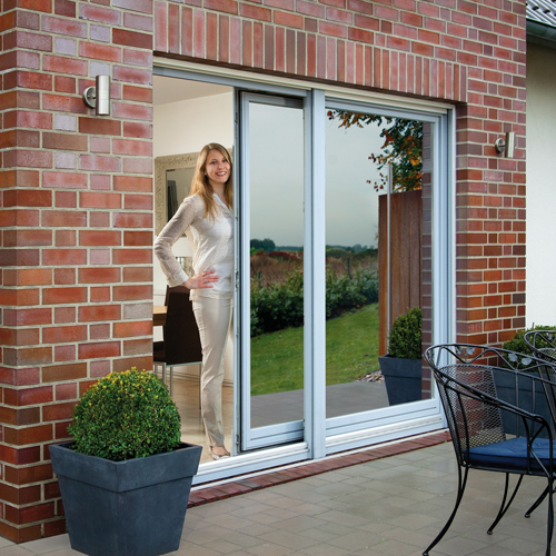 One Way Window Mirror Film - Privacy, Heat & UV Protection (339-8050) 67.5cm x 1.5m