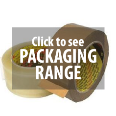 Packaging, Double Sided & Specialist Tapes